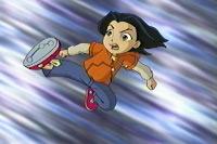 [Jackie Chan Adventures Episode 316 Screenshot]