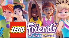 [Lego Friends Logo]